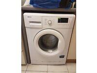 Beko Washing Machine (WM74135 W)