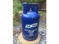 Gas bottle - 15 Kg