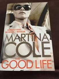 Martina Cole good life
