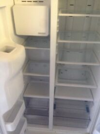 Samsung American fridge freezer..,,Bargain Free delivery