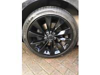 Rims 18 inch ( wheels , vw passat cc , audi , bmw ford)