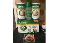 Yokebe - The 1 Week Turbo Diet