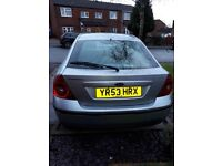 Ford mondeo silver in colour, needs work, £450 ono
