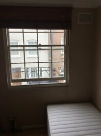 Room available in London Westminster near Victoria/Sloane Square/Kings Road/Knightsbridge/West End