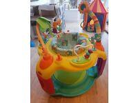 Bright Starts baby activity centre/Jumperoo alternative