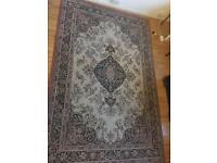 Free large rug