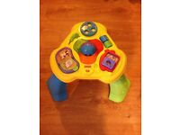 Fisher Price standing play station