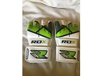 RDX MMA grappling gloves