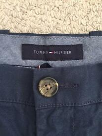 Unworn men's 32Wx34L Tommy Hilfiger trousers / chinos