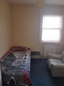 Short or Long Stay Single Room Avail in Fulham