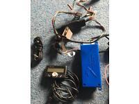 MOBILE PHONE CAR KIT BLUETOOTH