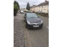 vauxhall vectra 1.9 sri diesel spares or repair