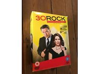 30 Rock DVD - The complete collection