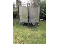 Plum trampoline 6ft