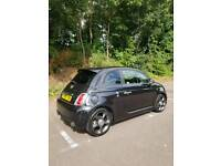 Abarth fiat 595 only 16k miles