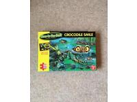Glow in the dark jigsaw for aged 6+