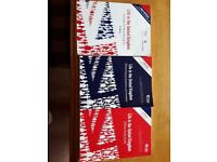 Official Home Office Life in the UK 3 Books British Citizenship Test Set-3rd edition