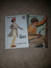The wife and the husband manuals