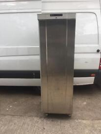 Gram steel and steel commercial chiller Only £220 bargain price
