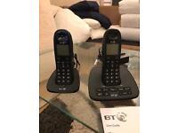 BT Landline Home Phones