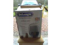Dehumidifier hardly used still in box