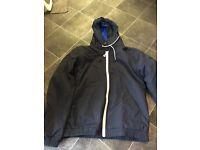 Men's Henry Lloyd waterproof jacket