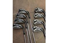2016 Taylormade M2 Tour irons for sale