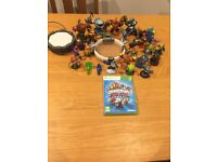 Skylanders trap team kit bundle (Xbox 360)