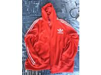 Adidas original hoody xxl