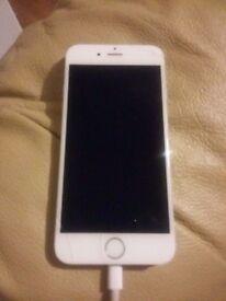Iphone6 white
