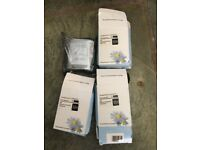 4 remanufactured 88H black ink cartridge