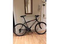 Gents large mountain bike