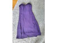 Dessy Bridesmaid Dress, Size 10-12