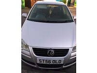 1.4 tdi vw polo.mint condition