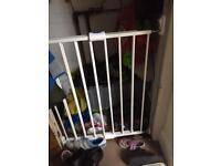 Stair gates x2