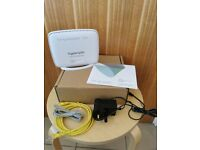 Hyperoptic Router (ZTE ZXHN H298N)