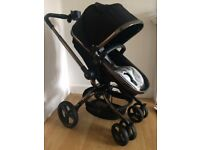 Mothercare Orb pram pushchair very good condition
