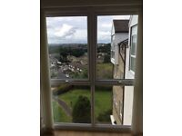 **2 bedroom apartment with secure car park and lovely views**