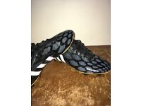 Size 9 Adidas Football Boots