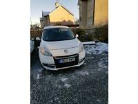 Renault scenic dynamique tomtom