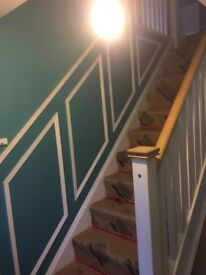 Carpentry Services at Competitive Prices
