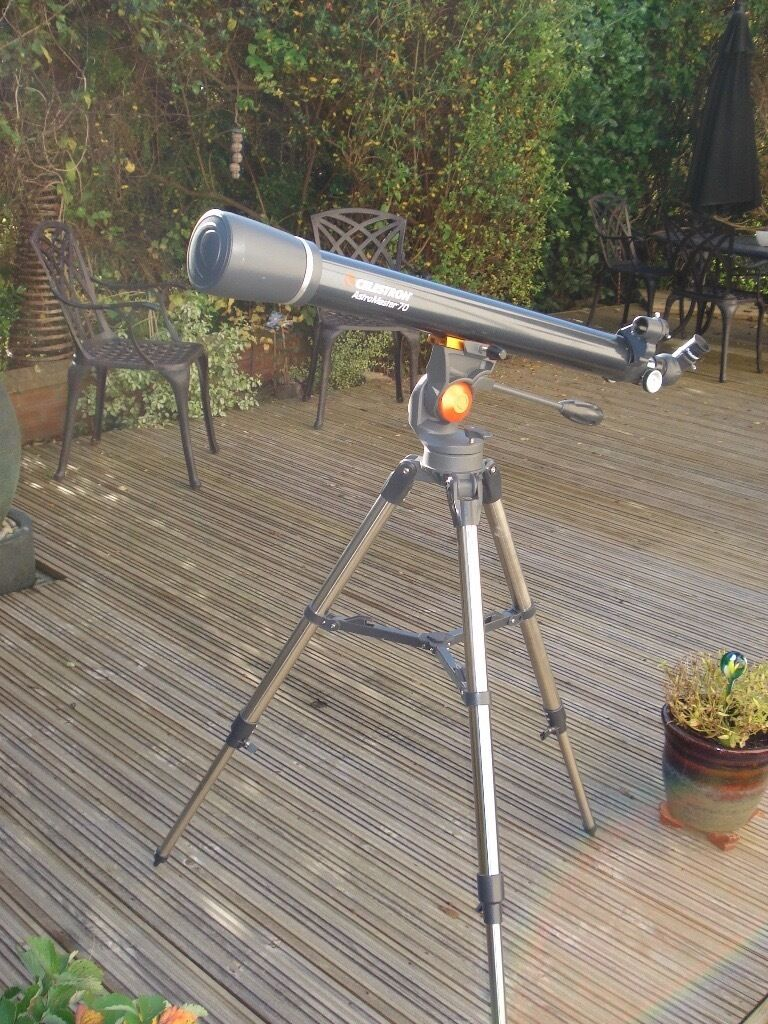 Celestron Astromaster Telescope