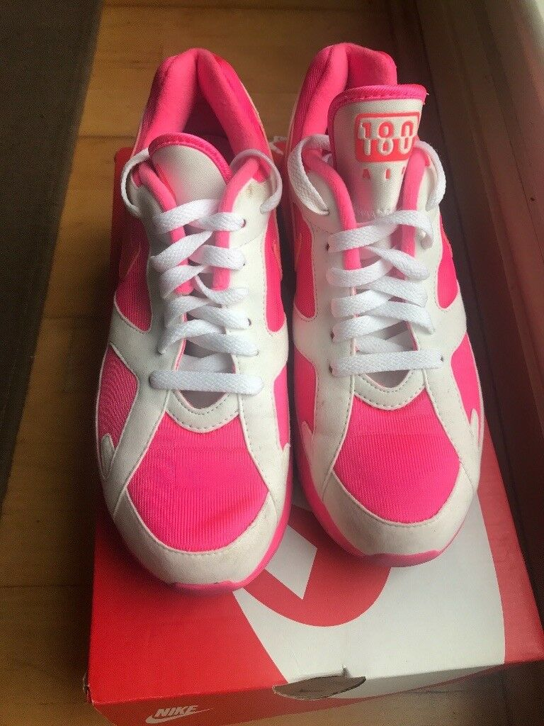 fa2d57b4e42 Rare Nike x Comme des Garcons Homme Plus Air Max 180   CDG