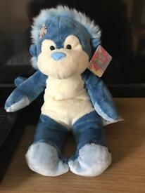 Brand new Blue Nose friends monkey toy