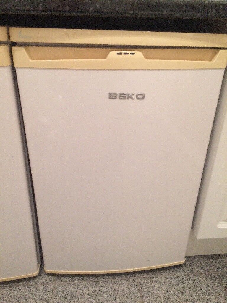 BEKO Freezer only selling due to a house move