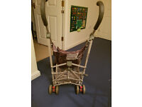 MotherCare trolley