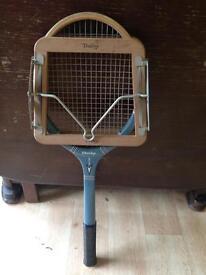 Vintage Tennis Raquets