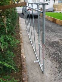 mercedes vito roof rack