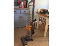 Dyson dc50 ball vacuum