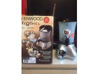 Kenwood CL428 Frothie Maker